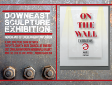 Downeast Onthewall Postcard 2013 Front 01