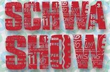 Postcard Schwa 2013 Font